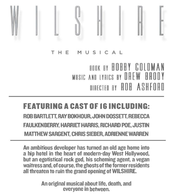 Wilshire Synopsis